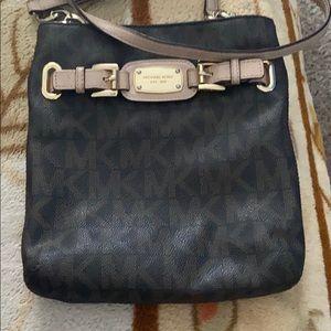 MK smaller crossbody purse